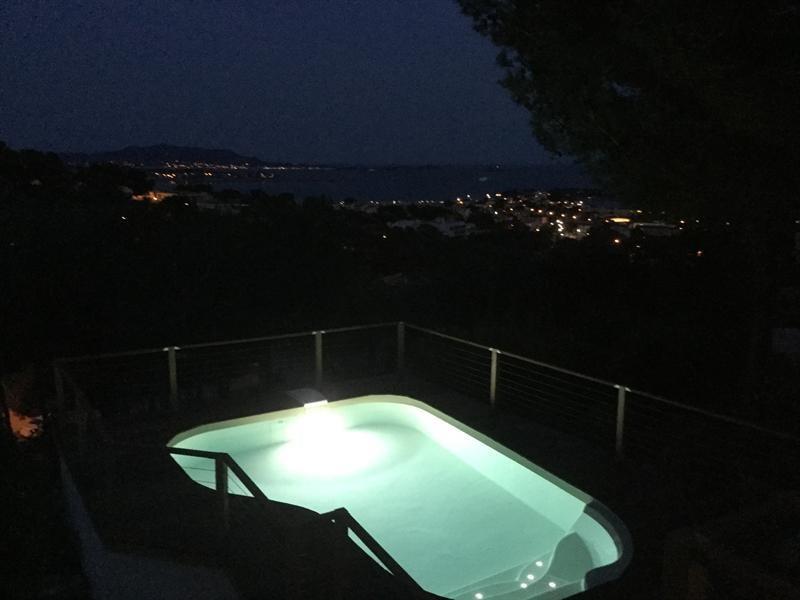 Location vacances maison / villa Bandol 1900€ - Photo 3