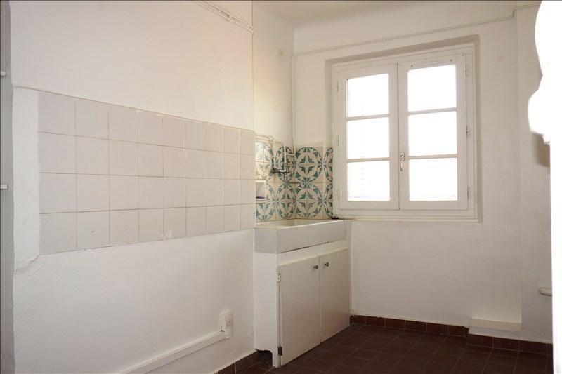 Alquiler  apartamento Toulon 400€ CC - Fotografía 3