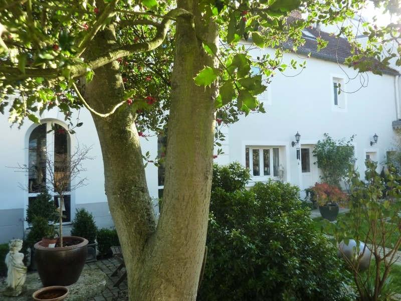 Deluxe sale house / villa Montfort l amaury 1049000€ - Picture 8