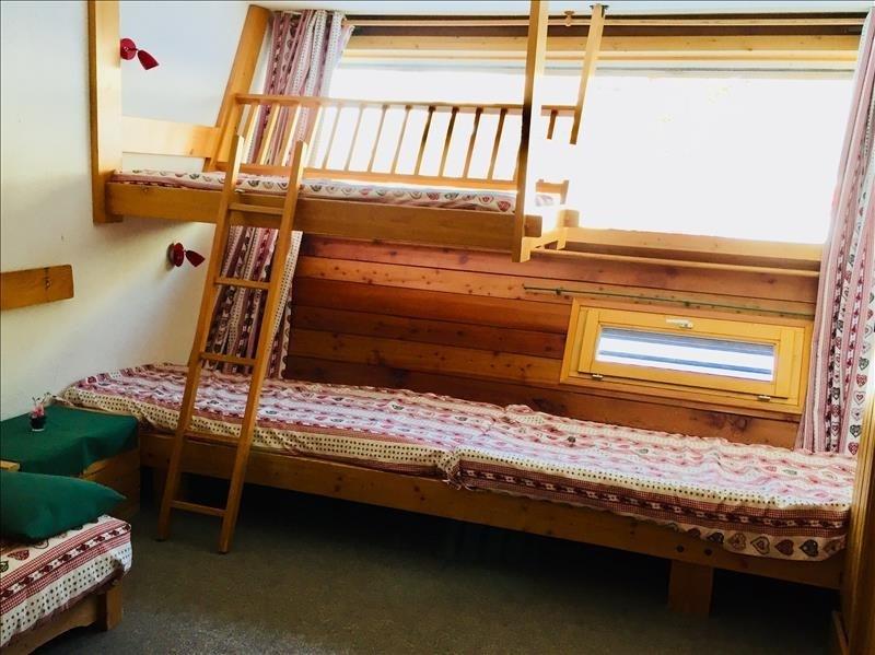 Vente appartement Les arcs 1600 94000€ - Photo 2