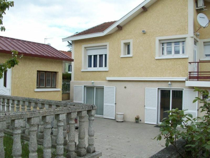 Vente maison / villa Roanne 241500€ - Photo 2
