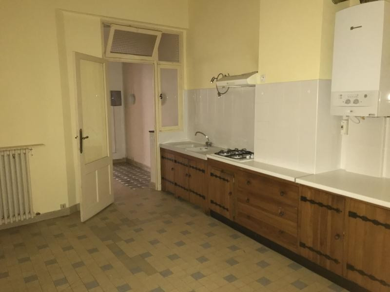 Rental apartment Aix en provence 562€ CC - Picture 2