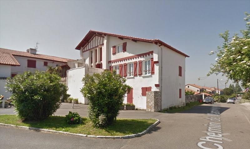 Sale apartment St jean de luz 134000€ - Picture 1