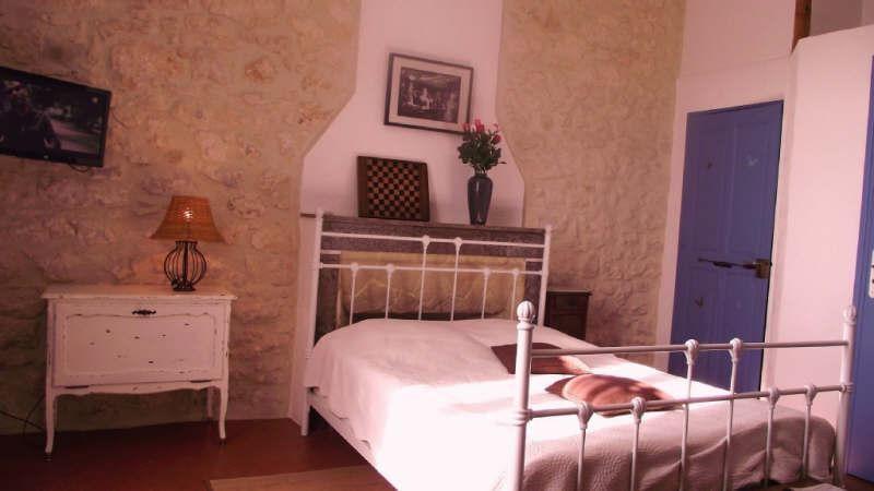 Vente de prestige maison / villa Vallon pont d arc 699000€ - Photo 7
