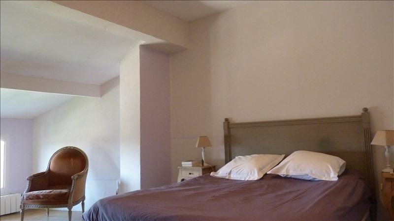 Sale house / villa Carpentras 470000€ - Picture 9