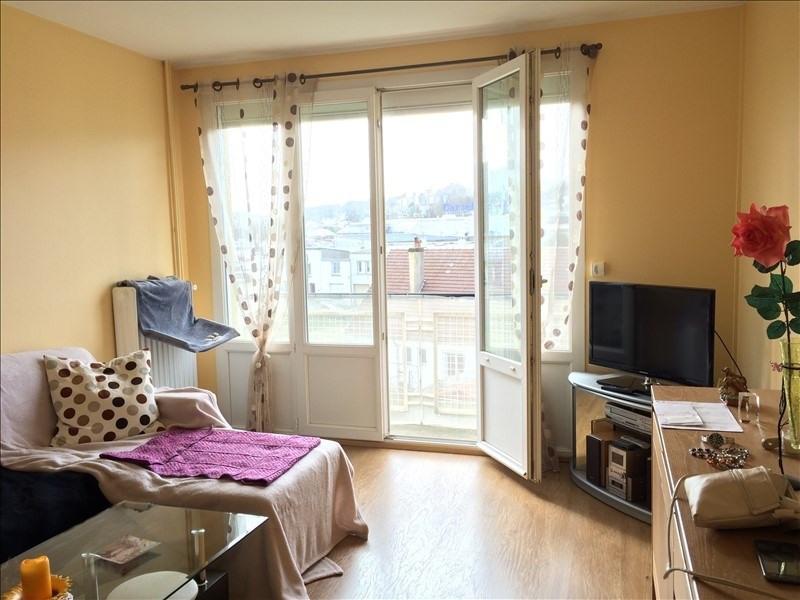 Sale apartment Fecamp 77600€ - Picture 2