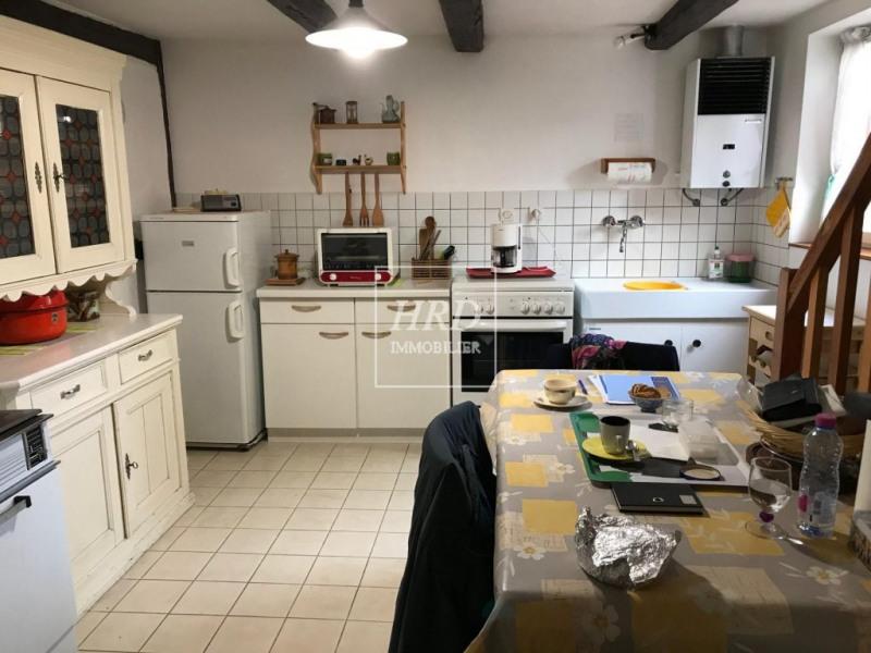Vente maison / villa Kuttolsheim 286200€ - Photo 6
