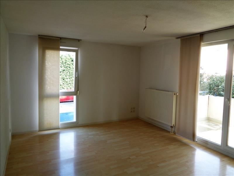Alquiler  apartamento Haguenau 695€ CC - Fotografía 2