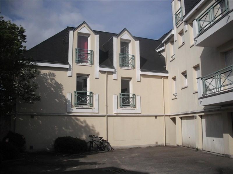 Rental apartment Bonsecours 755€ CC - Picture 5