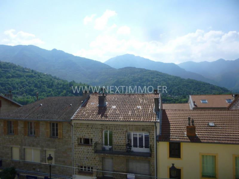 Vendita appartamento Roquebillière 138000€ - Fotografia 2