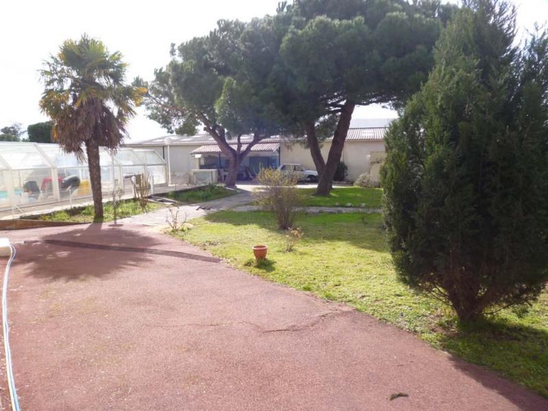 Vente maison / villa Bourcefranc-le-chapus 282500€ - Photo 17
