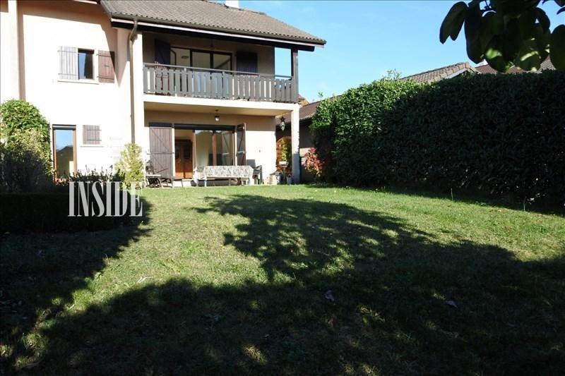 Locação casa Prevessin 2410€ CC - Fotografia 1