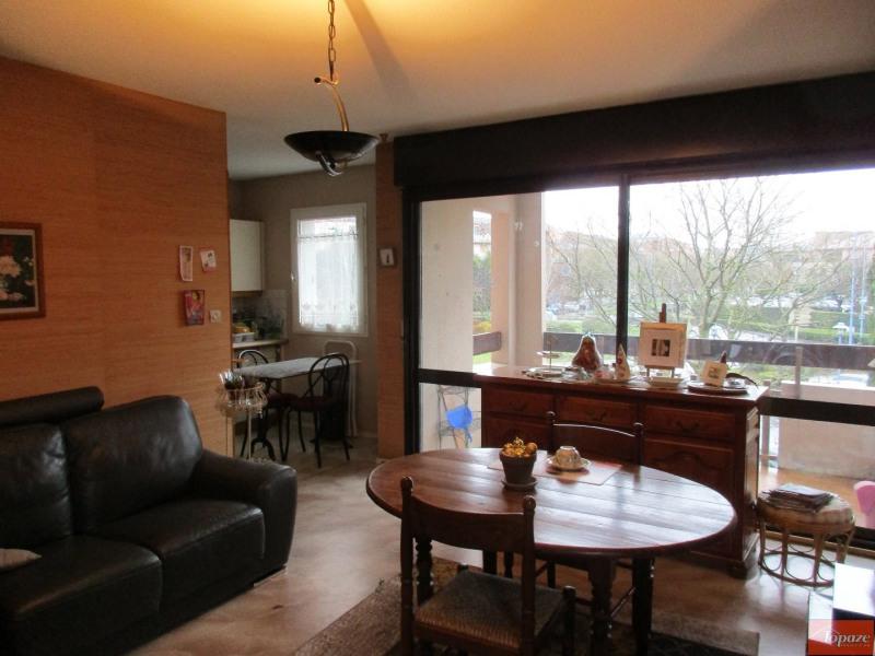 Vente appartement Castanet-tolosan 129000€ - Photo 2