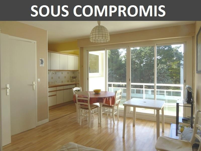 Vente appartement Carnac 110 200€ - Photo 1