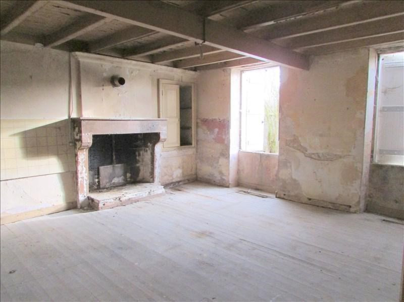 Vente maison / villa Marcillac lanville 87000€ - Photo 4