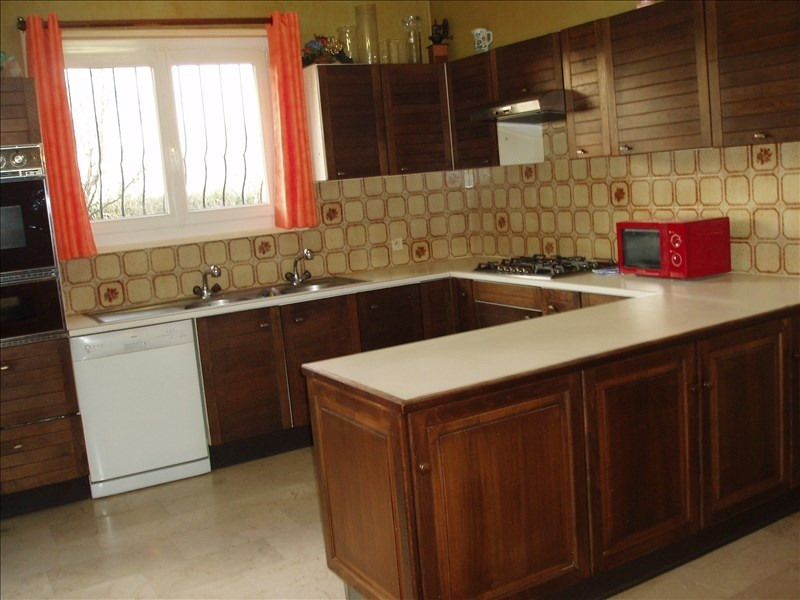 Sale house / villa Aiguefonde 265 000€ - Picture 4