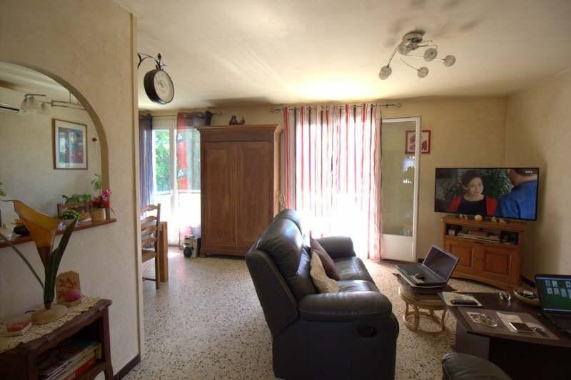 Vente appartement Le pontet 122000€ - Photo 2