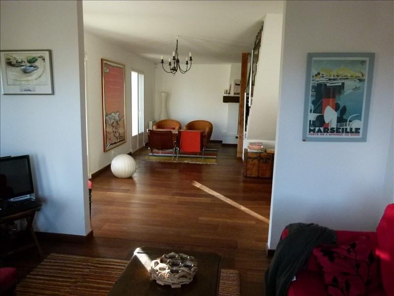 Vente maison / villa Montfort l amaury 525000€ - Photo 6