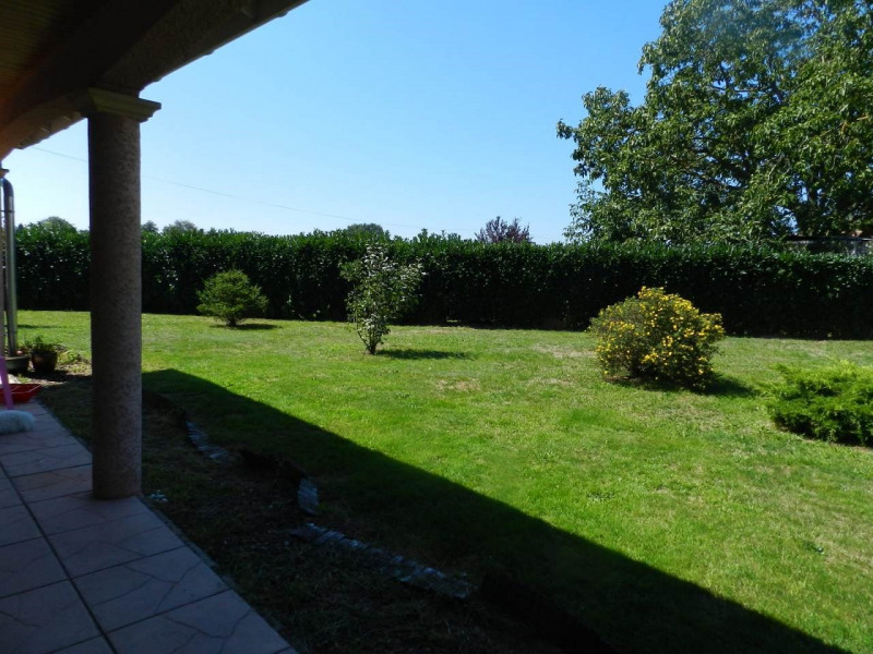 Sale house / villa Cuisery 2 minutes 213 000€ - Picture 4