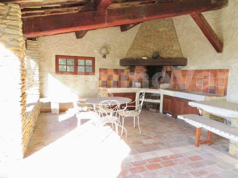 Deluxe sale house / villa Le beausset 595000€ - Picture 5