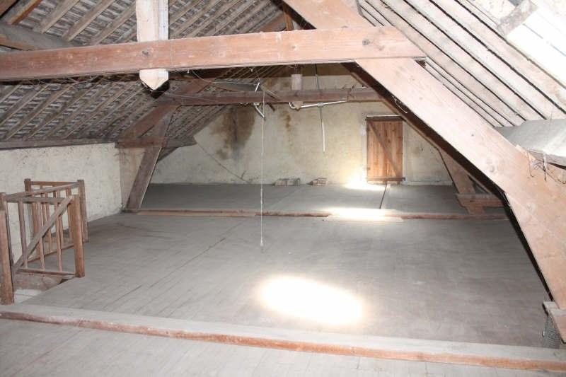 Vente maison / villa Marolles les braults 75000€ - Photo 5