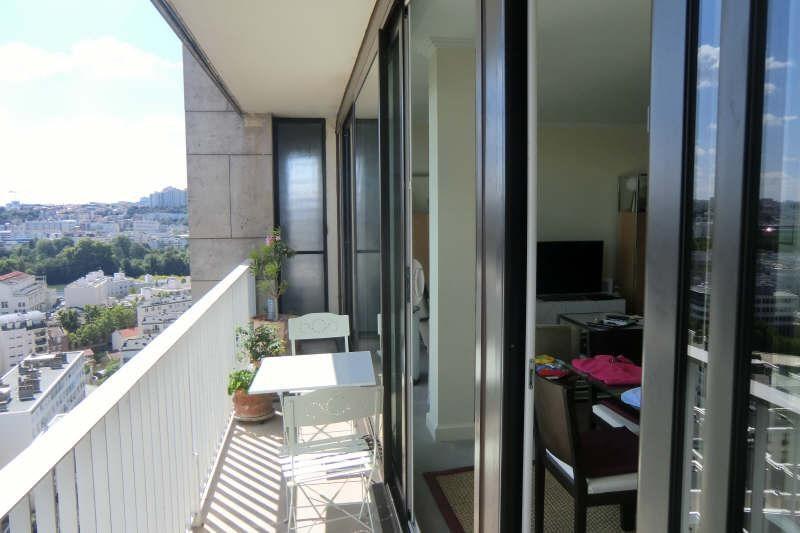 Vente appartement Boulogne billancourt 698000€ - Photo 2