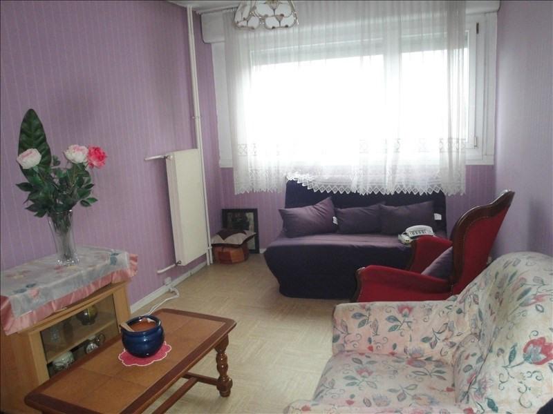 Verkoop  appartement Audincourt 66000€ - Foto 5