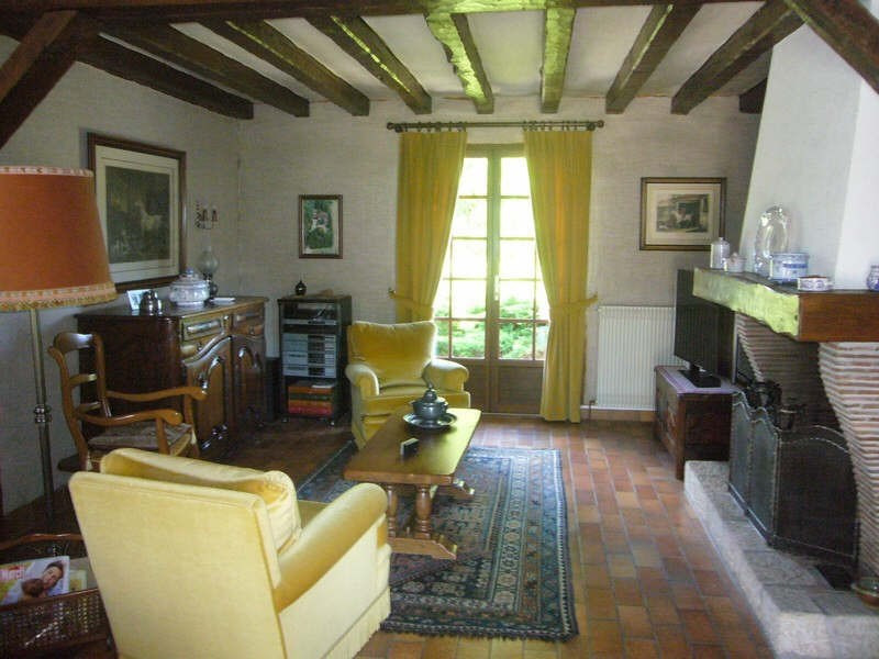 Vente maison / villa Vannes sur cosson 194 000€ - Photo 3