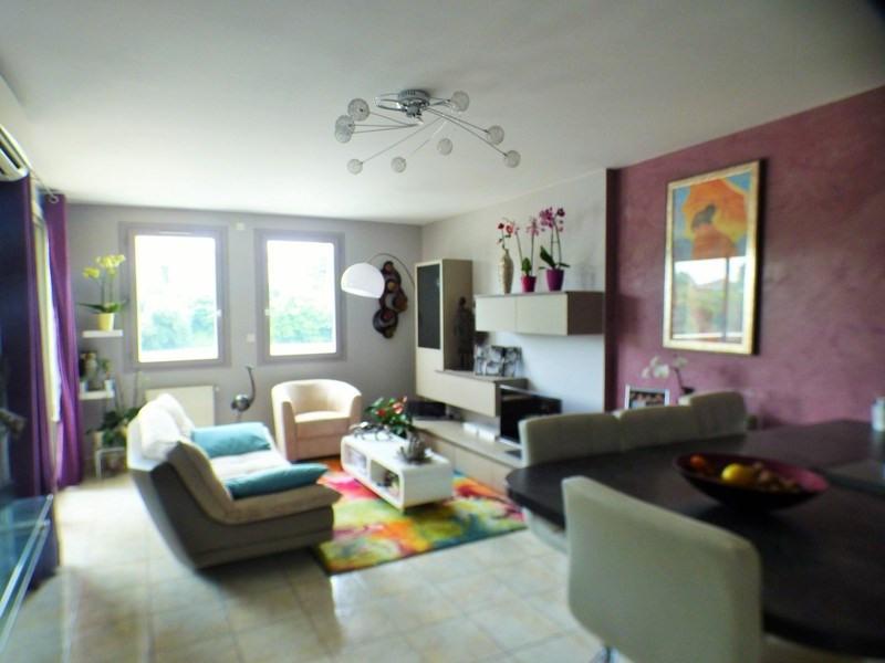 Vente appartement Romans-sur-isère 133000€ - Photo 1
