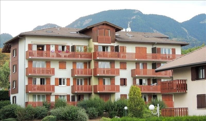Vendita appartamento Gex 400000€ - Fotografia 7