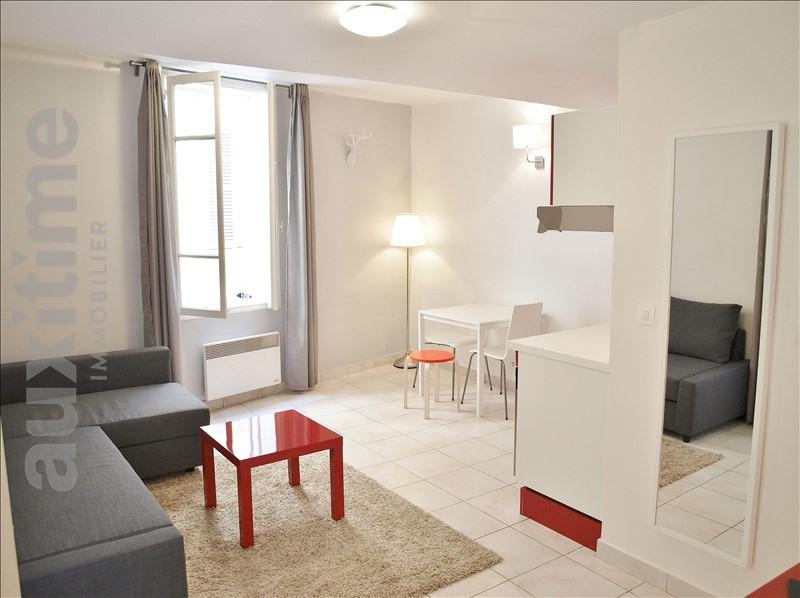 Rental apartment Marseille 2ème 590€ CC - Picture 4