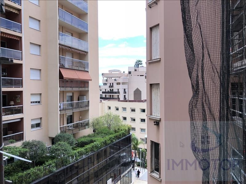 Sale apartment Beausoleil 392 000€ - Picture 2