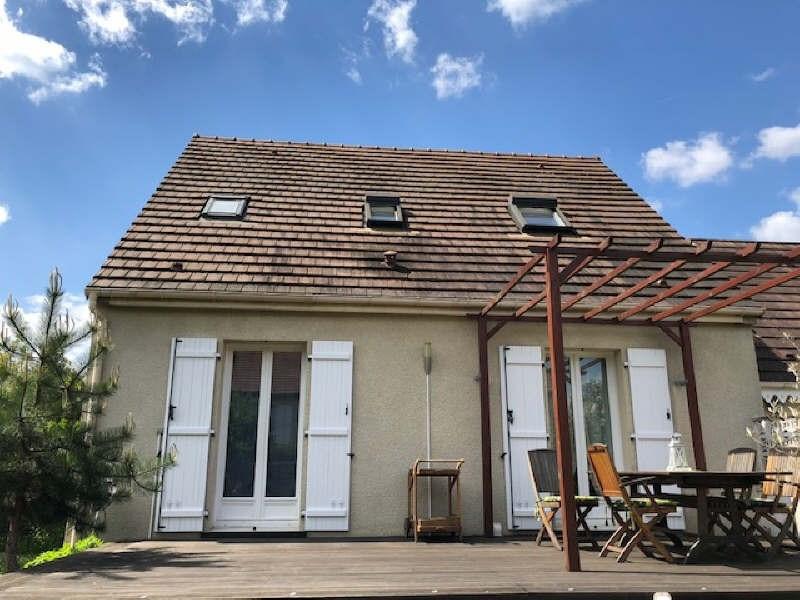 Vente maison / villa Noiseau 405000€ - Photo 10