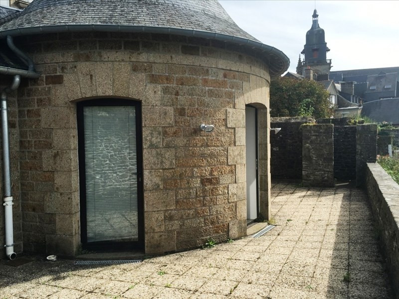 Vente local commercial Fougeres 279450€ - Photo 1