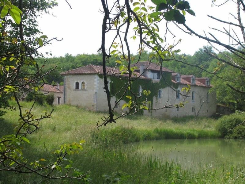 Vente de prestige maison / villa Brantome 1890000€ - Photo 8
