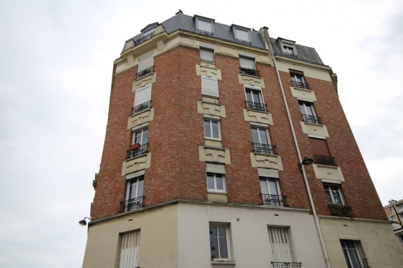 Sale apartment Paris 15ème 315 000€ - Picture 11