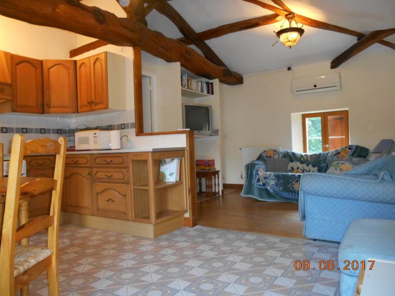 Sale house / villa Soubran 415000€ - Picture 11