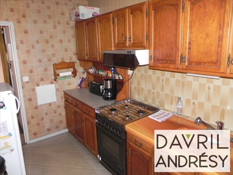 Vente appartement Andresy 169000€ - Photo 2