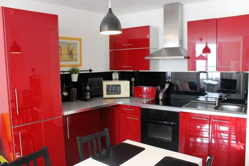 Appartement 2 pièces La Motte