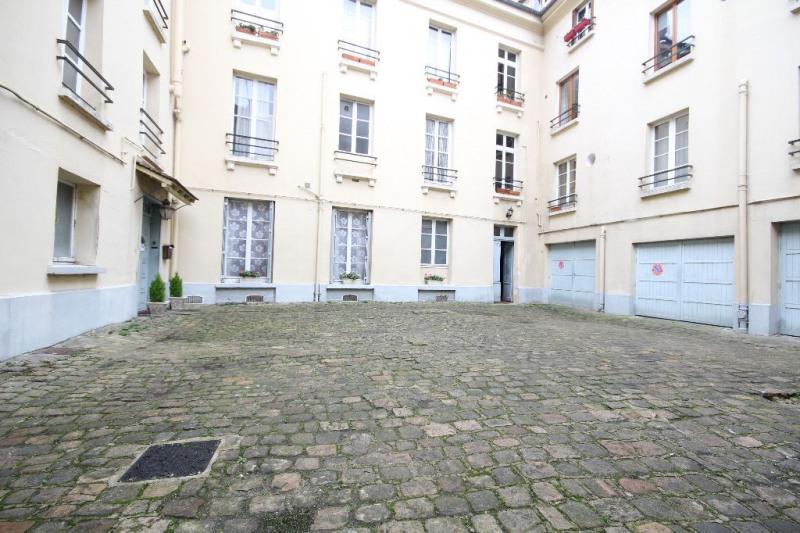 Sale apartment Saint germain en laye 170000€ - Picture 1