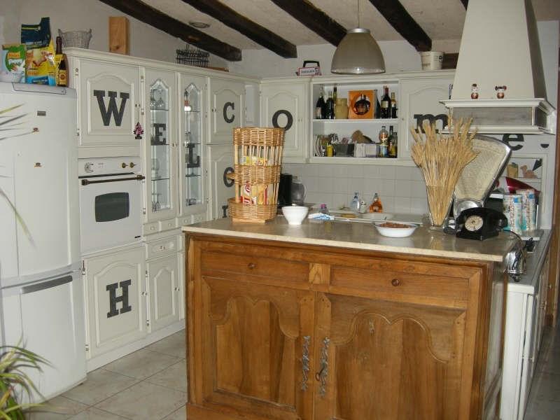 Vente maison / villa Bonnes 525000€ - Photo 7