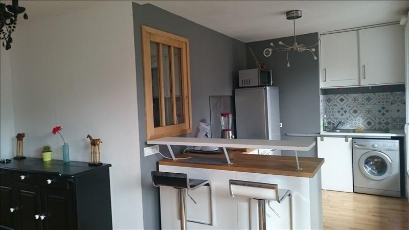 Verkoop  appartement Albertville 131000€ - Foto 2