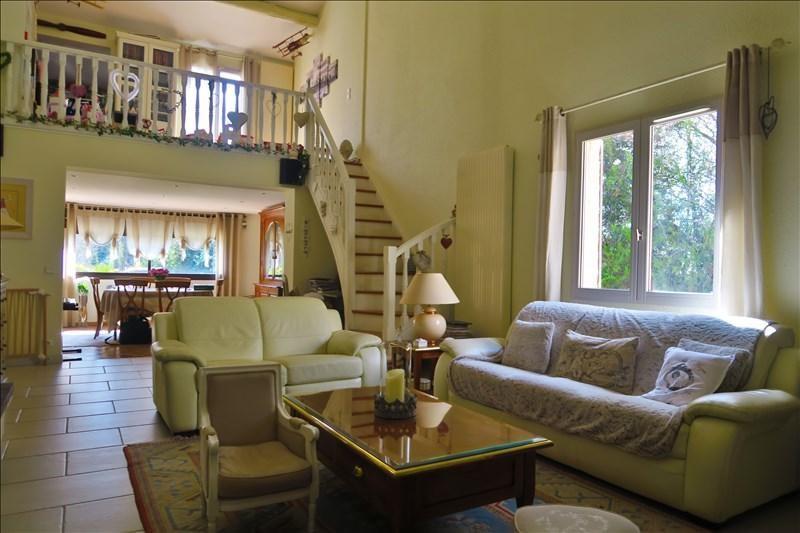 Vente de prestige maison / villa Puyricard 740000€ - Photo 6