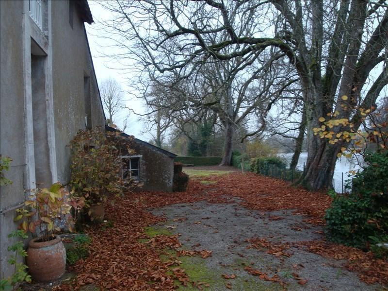 Vente de prestige maison / villa Nort sur erdre 490000€ - Photo 5