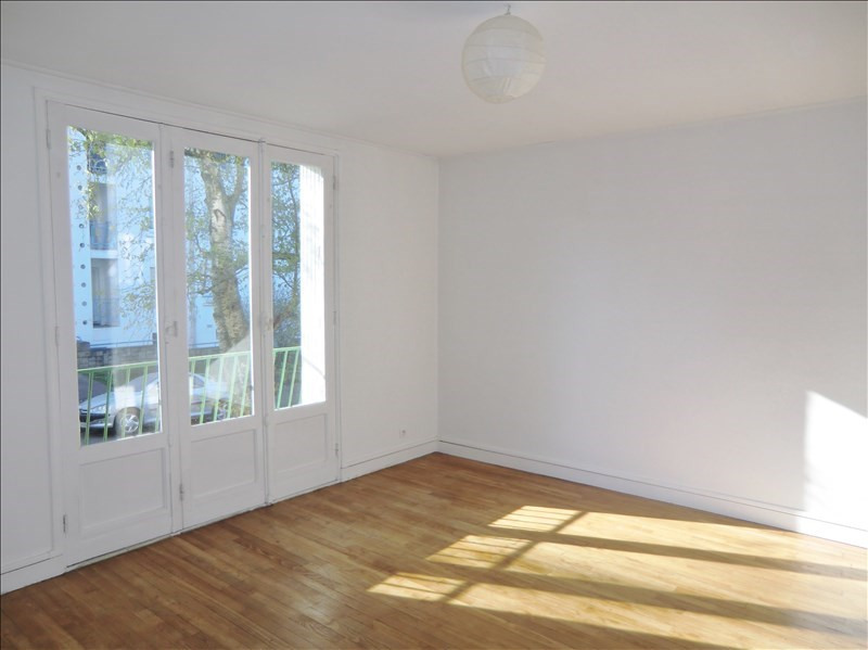 Location appartement Nantes 500€ CC - Photo 1