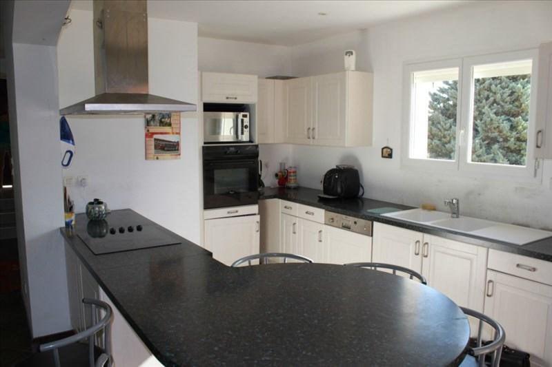 Sale house / villa St sorlin de vienne 350000€ - Picture 6