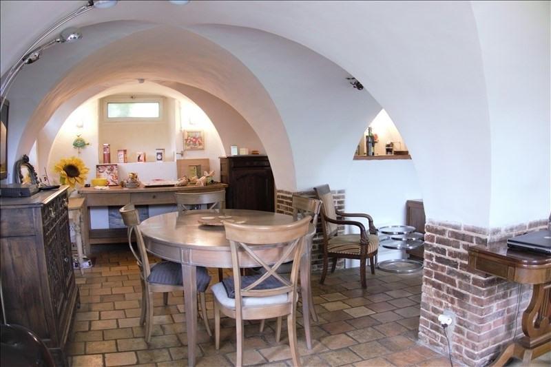 Sale house / villa Montfort l amaury 498000€ - Picture 3