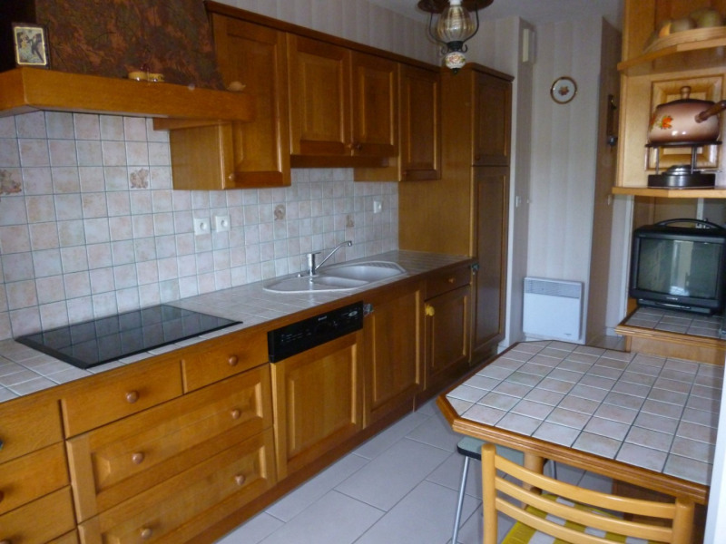 Sale apartment Toulouse 246 980€ - Picture 4