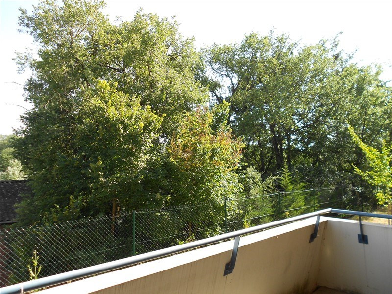 Vente appartement Fonsorbes 115500€ - Photo 1