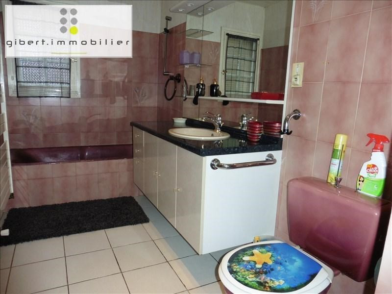 Sale house / villa Polignac 195000€ - Picture 4